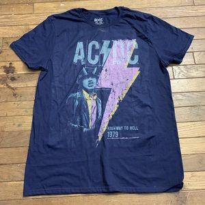 AcDc shirt